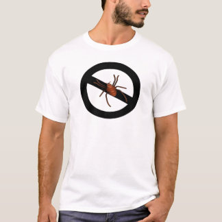 No Spiders please T-Shirt