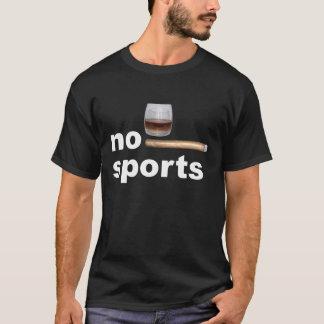 no sports whisky cigarro playera