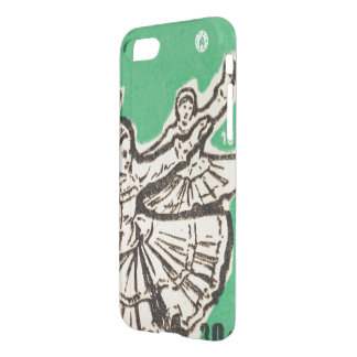 """""""No standing, only dancing"""" iPhone 8/7 Case"""