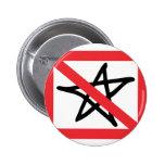 No Stars Pins
