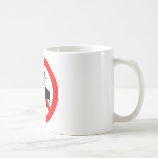 No STASI 2.0 Coffee Mug