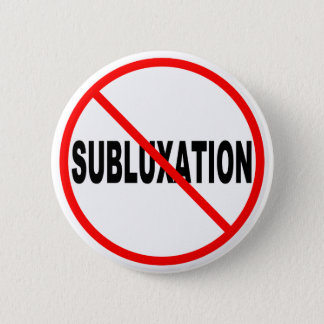 No Subluxation Button