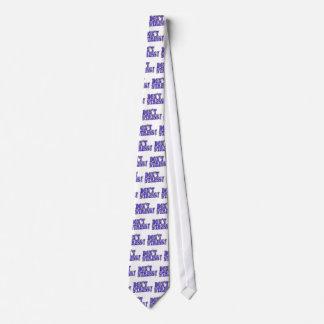 No subraye corbatas personalizadas