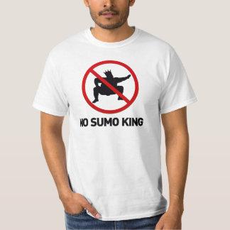 No Sumo King T Shirt