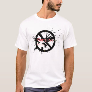 No Surrender Fluer De Lis T-Shirt