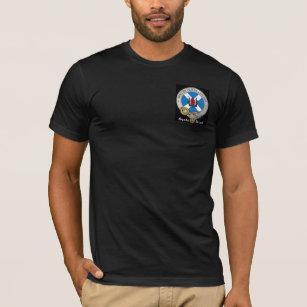 73b5a225cec Scots-Irish American T-shirt.