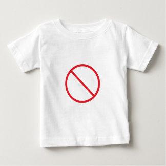 No Symbol T Shirt