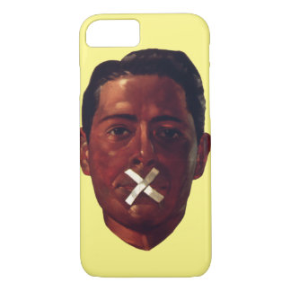 No Talking iPhone 8/7 Case