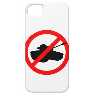 No Tanks! iPhone SE/5/5s Case