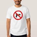 No Tasers Shirts