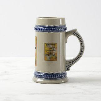 No tema ninguna pintura a pistola de la escritura  tazas de café