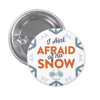 No tengo miedo - pequeño Pin
