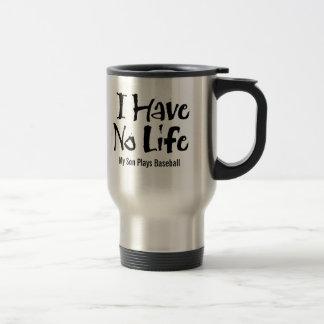 No tengo ninguna taza de la vida (béisbol)