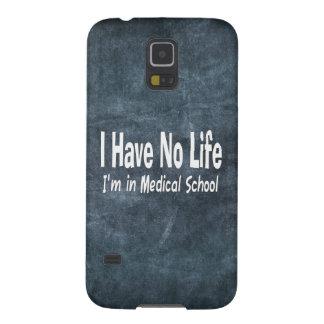 No tengo ninguna vida Im en la Facultad de Funda Para Galaxy S5