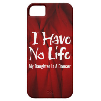 No tengo ninguna vida iPhone 5 protector