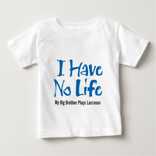No tengo ninguna vida (LaCrosse) Poleras
