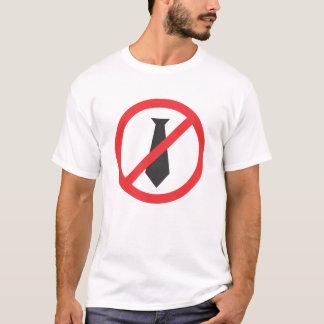 No Ties T-Shirt