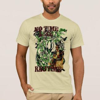 No Time Like Ragtime T-Shirt