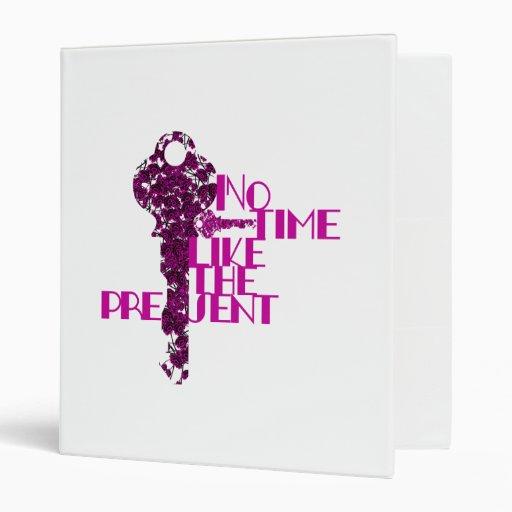 no time like the present pdf