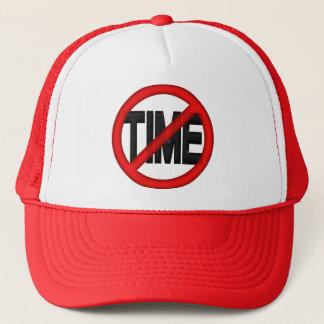No Time Trucker Hat