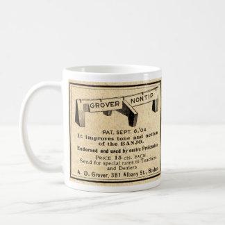 No Tip Bridge Mug