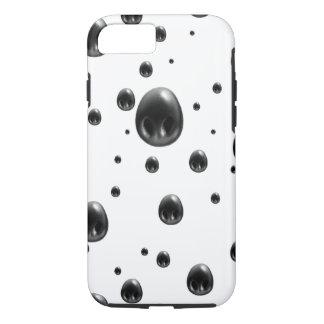 No titel: Speaks for itself iPhone 7 Case