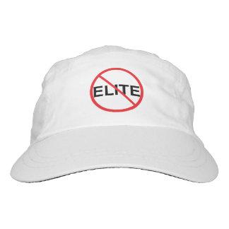 No to Elites Hat
