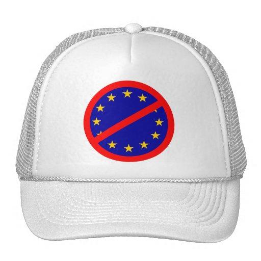 No to the EU Trucker Hat