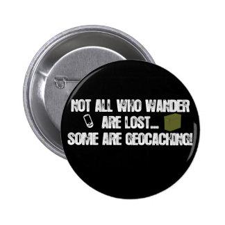 No todos que Wander se pierde… Pins