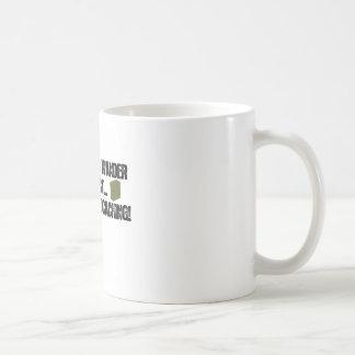 No todos que Wander se pierde… Tazas De Café