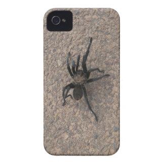 ¡No toque mi teléfono! iPhone 4 Protectores