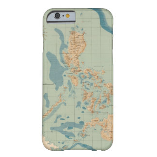 No trace ningún 4 orográfico funda barely there iPhone 6