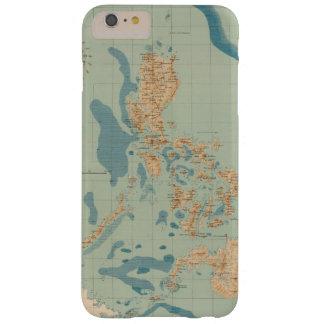 No trace ningún 4 orográfico funda para iPhone 6 plus barely there