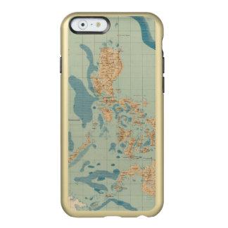 No trace ningún 4 orográfico funda para iPhone 6 plus incipio feather shine