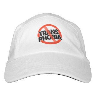 No Trans Phobia - -  Headsweats Hat