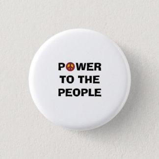 No Trident Scottish Independence People Badge Pinback Button
