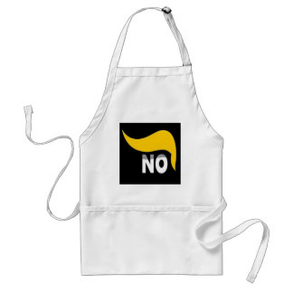 No trump adult apron