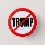 "&#39;NO TRUMP&#39; (ANTI-TRUMP) 1.25-inch Button<br><div class=""desc"">&#39;NO TRUMP&#39; (ANTI-TRUMP) 1.25-inch</div>"