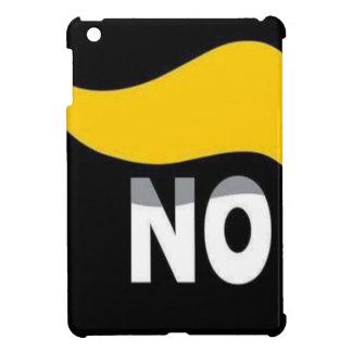 No trump iPad mini case