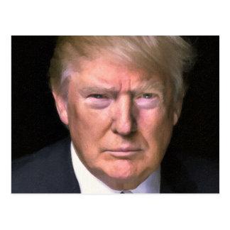 No Trump No Vote Postcard to Speaker Ryan