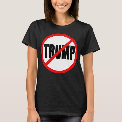 NO TRUMP T_Shirt