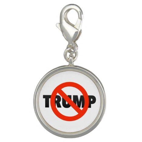 """""""No Trumps""""  Charm"""