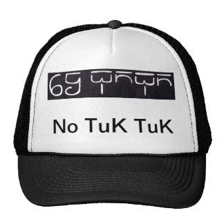 No TuK TuK - A MUST for travelling in Cambodia Baseball Caps