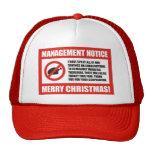 No Turkey This Year Trucker Hats