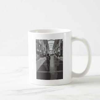 No Turning Back Mug