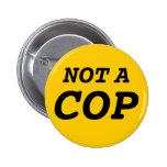 no un botón del poli pins