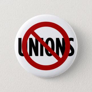No Unions Button