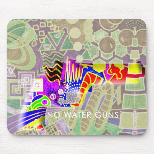 No. urbano 1, 2010 de Exhbition Mousepad