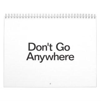 No van Anywhere.ai Calendarios