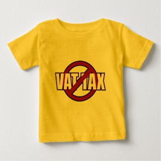 No VAT Tax Baby T-Shirt